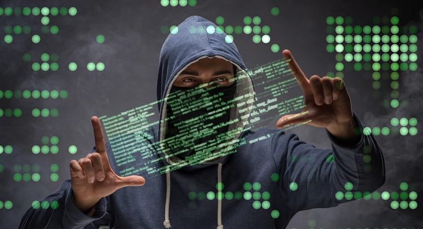 Cyber – Kriminalität in Unternehmen hat steigende Tendenz!